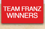 Team Franz Winners